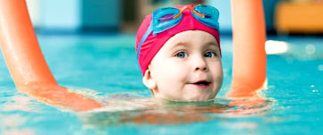 Woolgoolga Swim School Swimming Lessons Babies Infants